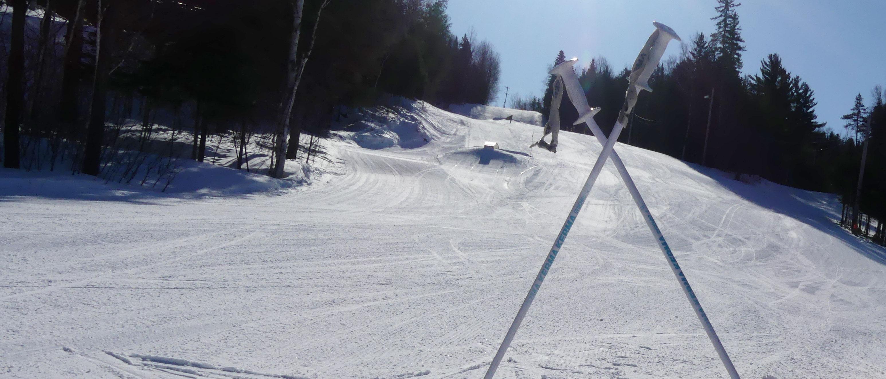 ski ambiance